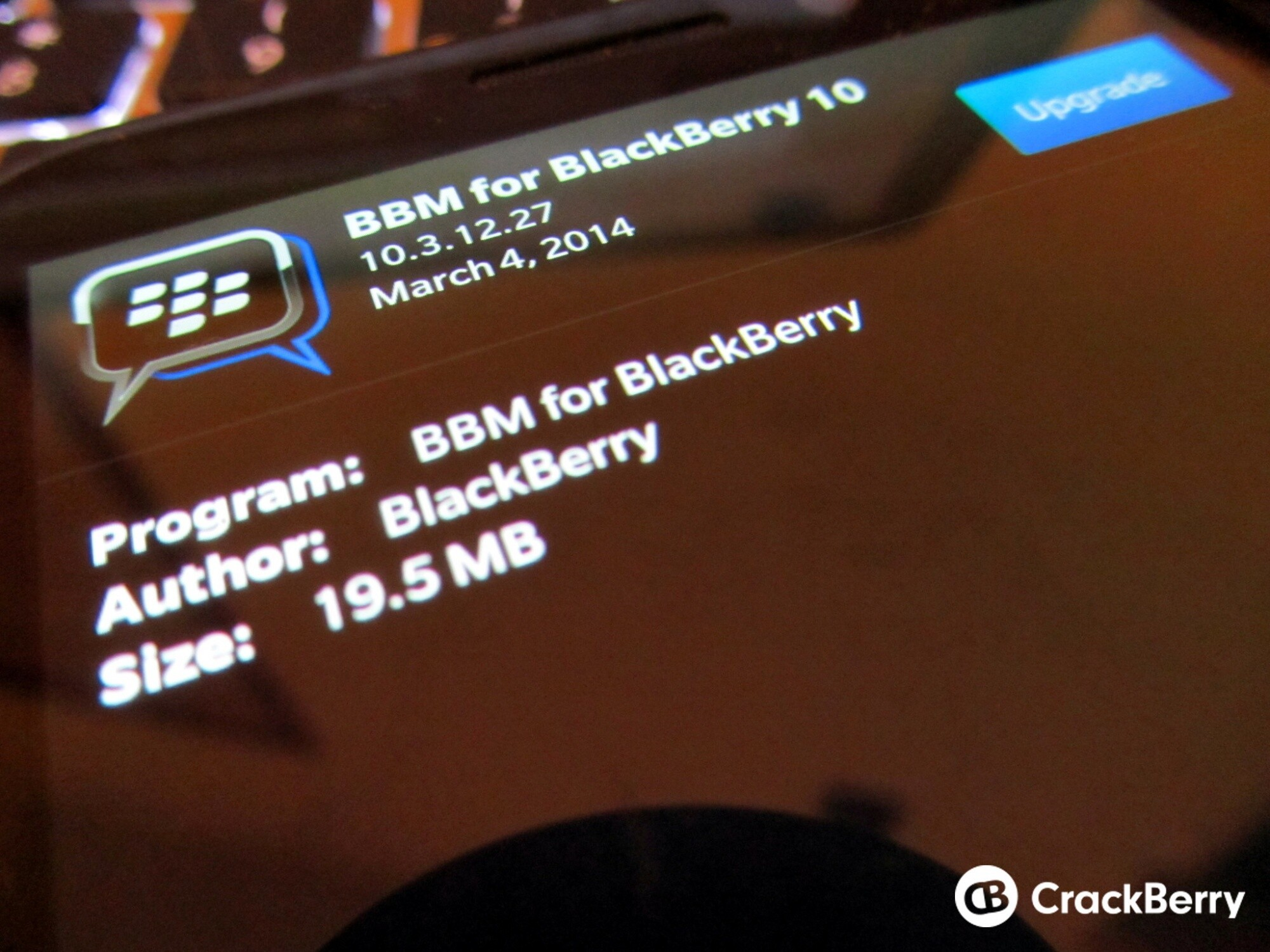 BBM updated for Beta Zone users - brings sponsored posts and increased file  attachement size