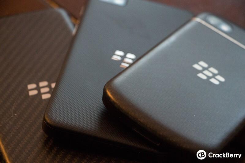 BlackBerry's real estate sale to net CDN$305 million