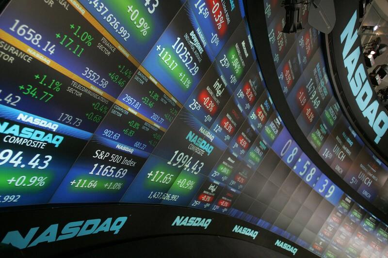 BBRY on the stock market