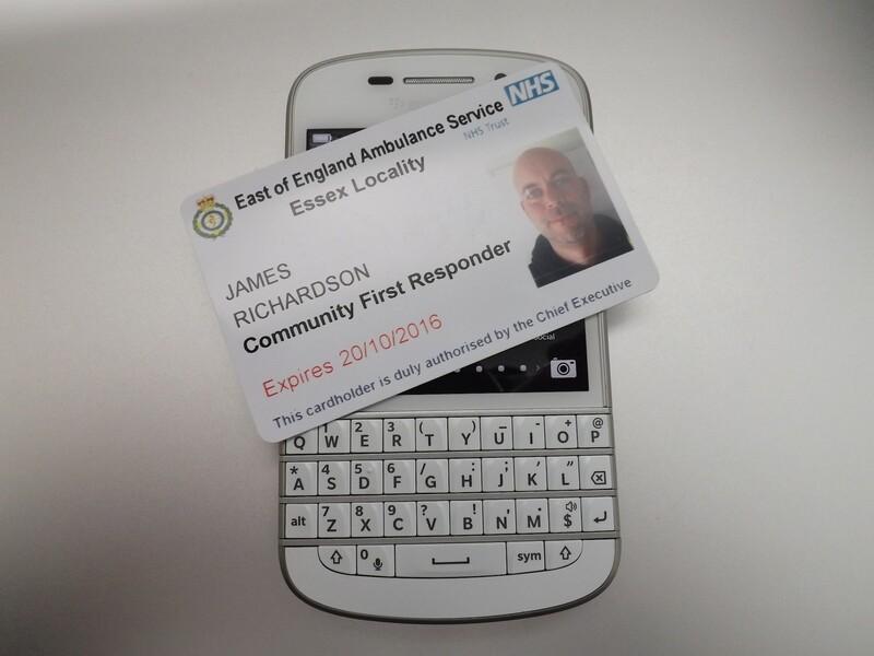 Mobile Responder