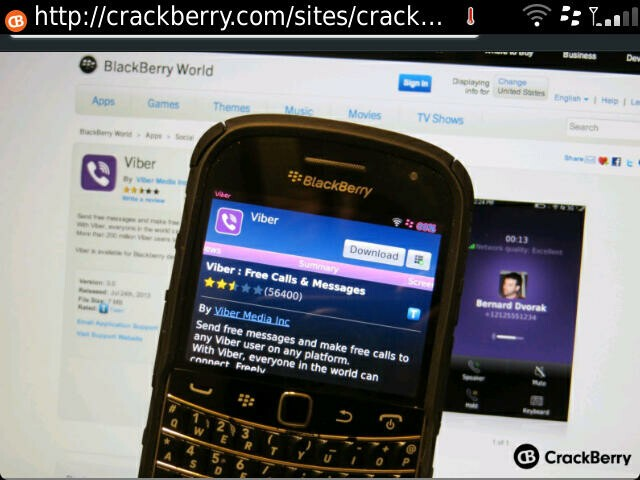 best free weather app blackberry 9900