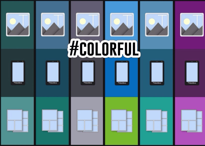 MockIt! UI Color Choices
