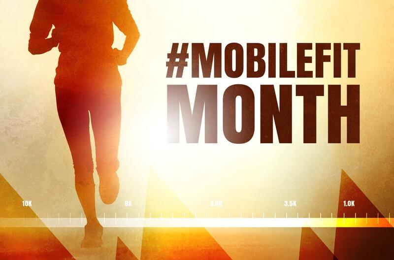 MobileFit Month