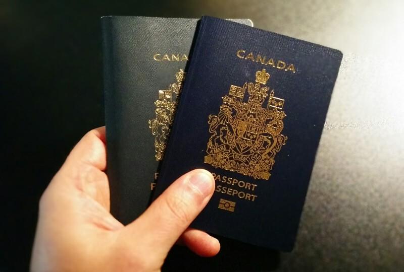 Grab your Passport!