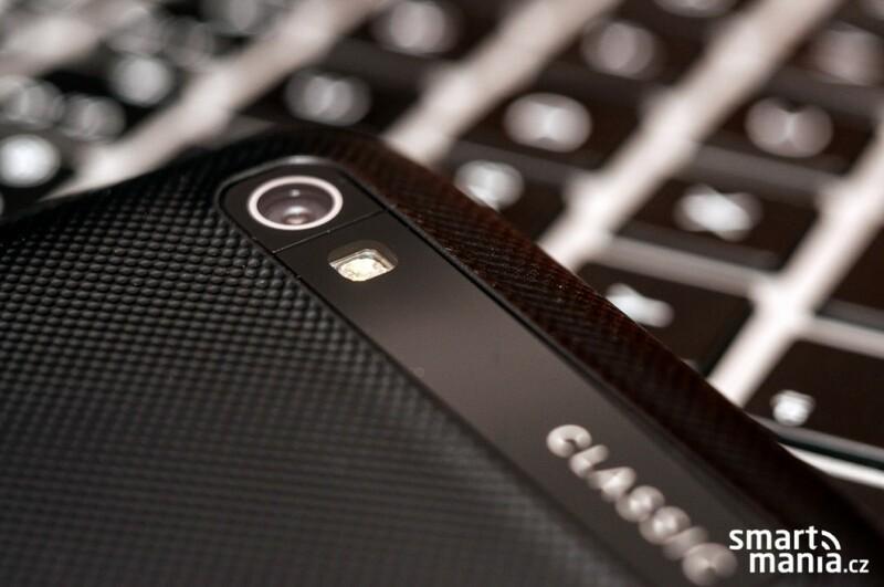 Телефон BlackBerry Classic