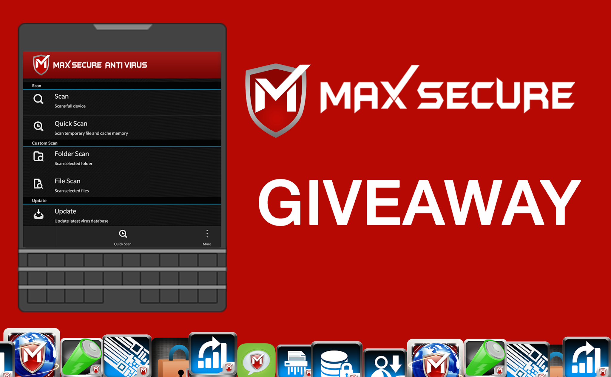 Max Secure