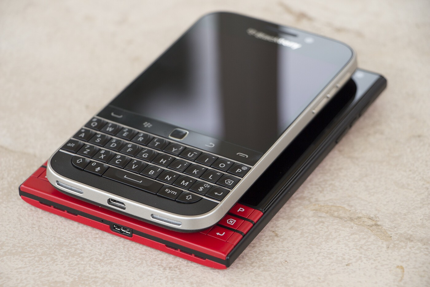 BlackBerry Passport, Leap and Classic bundles all on sale through ShopBlackBerry