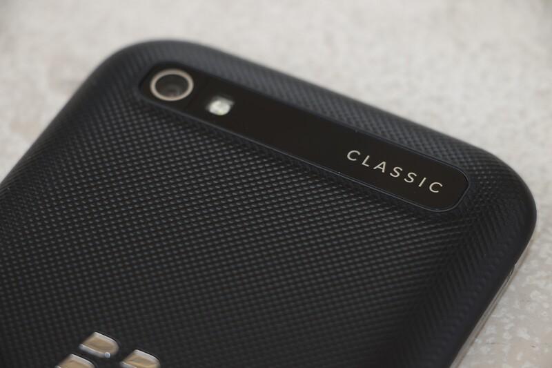BlackBerry Classic Review! | CrackBerry com