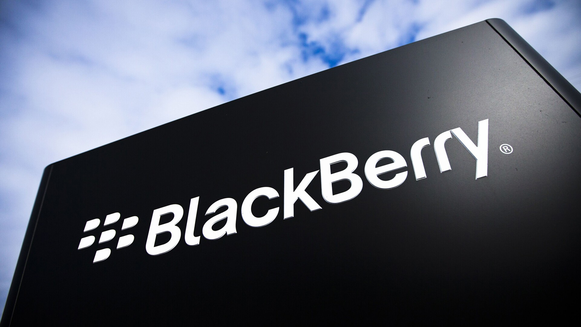 BlackBerry to announce First Quarter Fiscal 2016 results on June 23