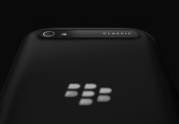 WIND Mobile to get Blackberry Classic next month