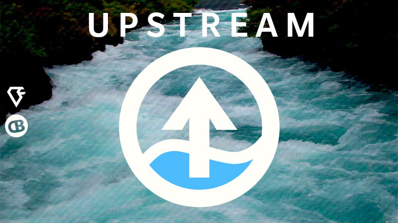 BerryFlow Upstream Podcast - BlackSung