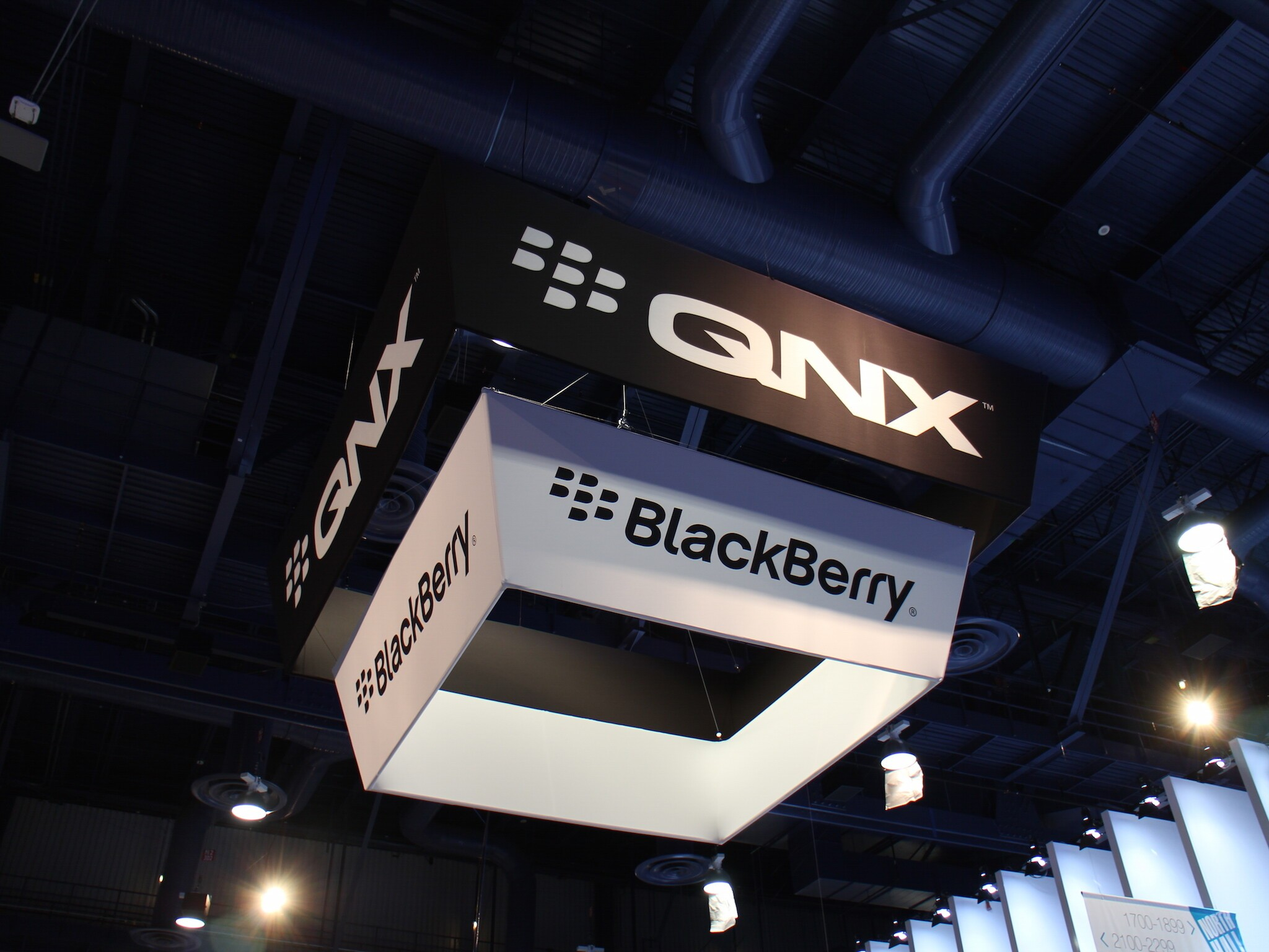 QNX Wireless Framework brings smartphone-caliber connectivity to Embedded Systems