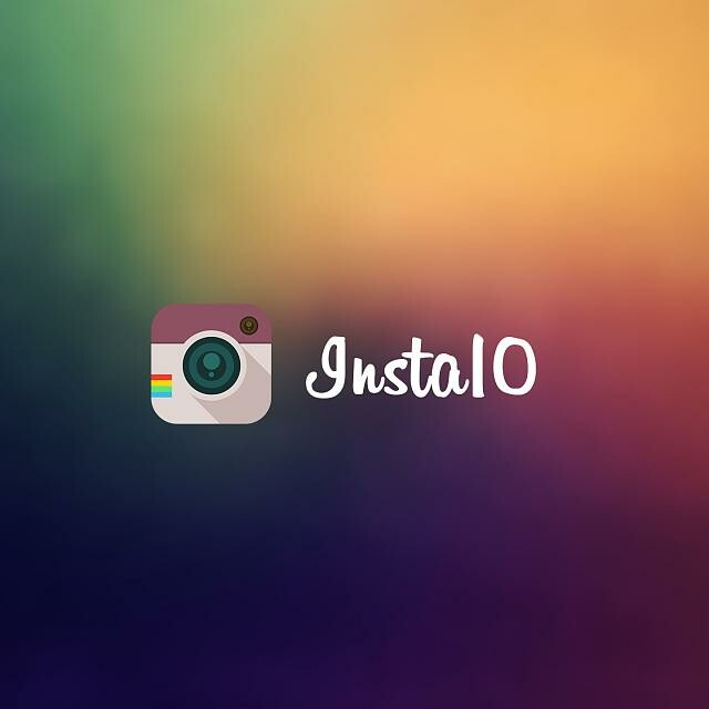 Insta10 - A new native Instagram client for BlackBerry 10 now available in the Beta Zone