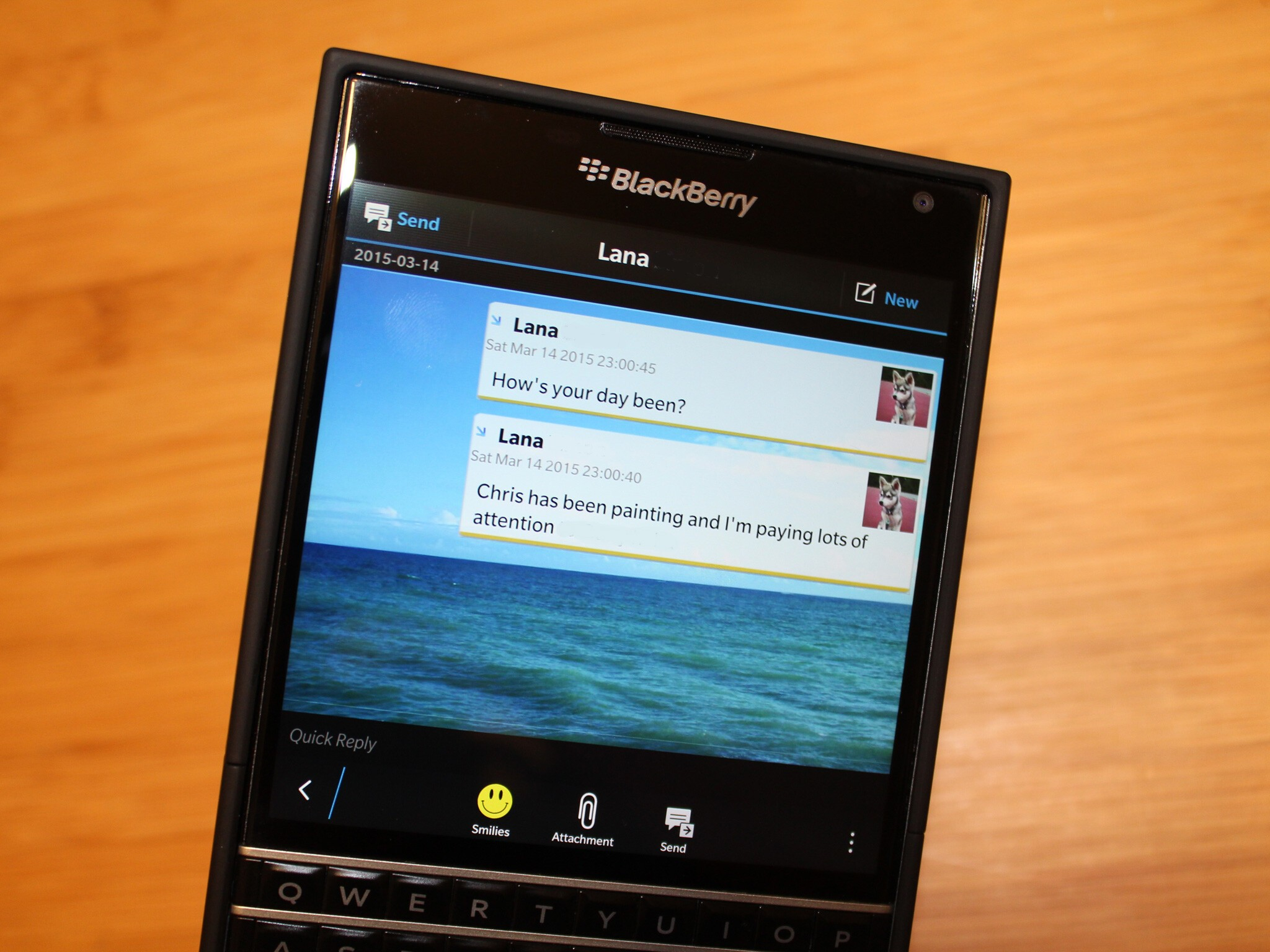 Keep text messages private with 1500 copies of Secret SMS