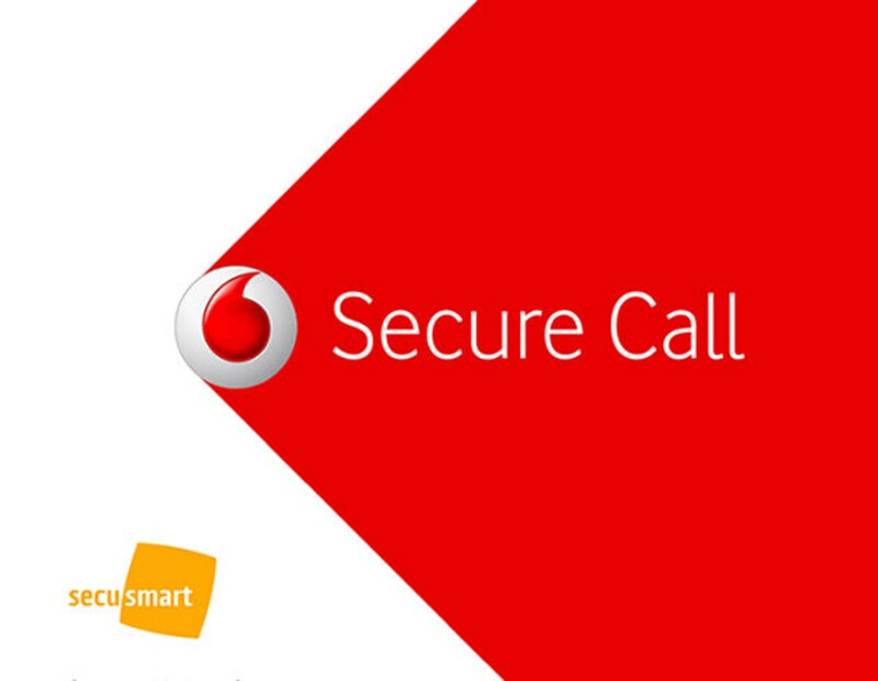 Secusmart develops Vodafone anti-eavesdropping Secure Call Service