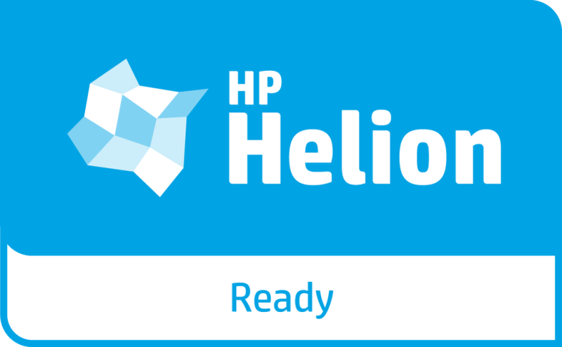 BlackBerry the first EMM vendor to join HP's Helion Network