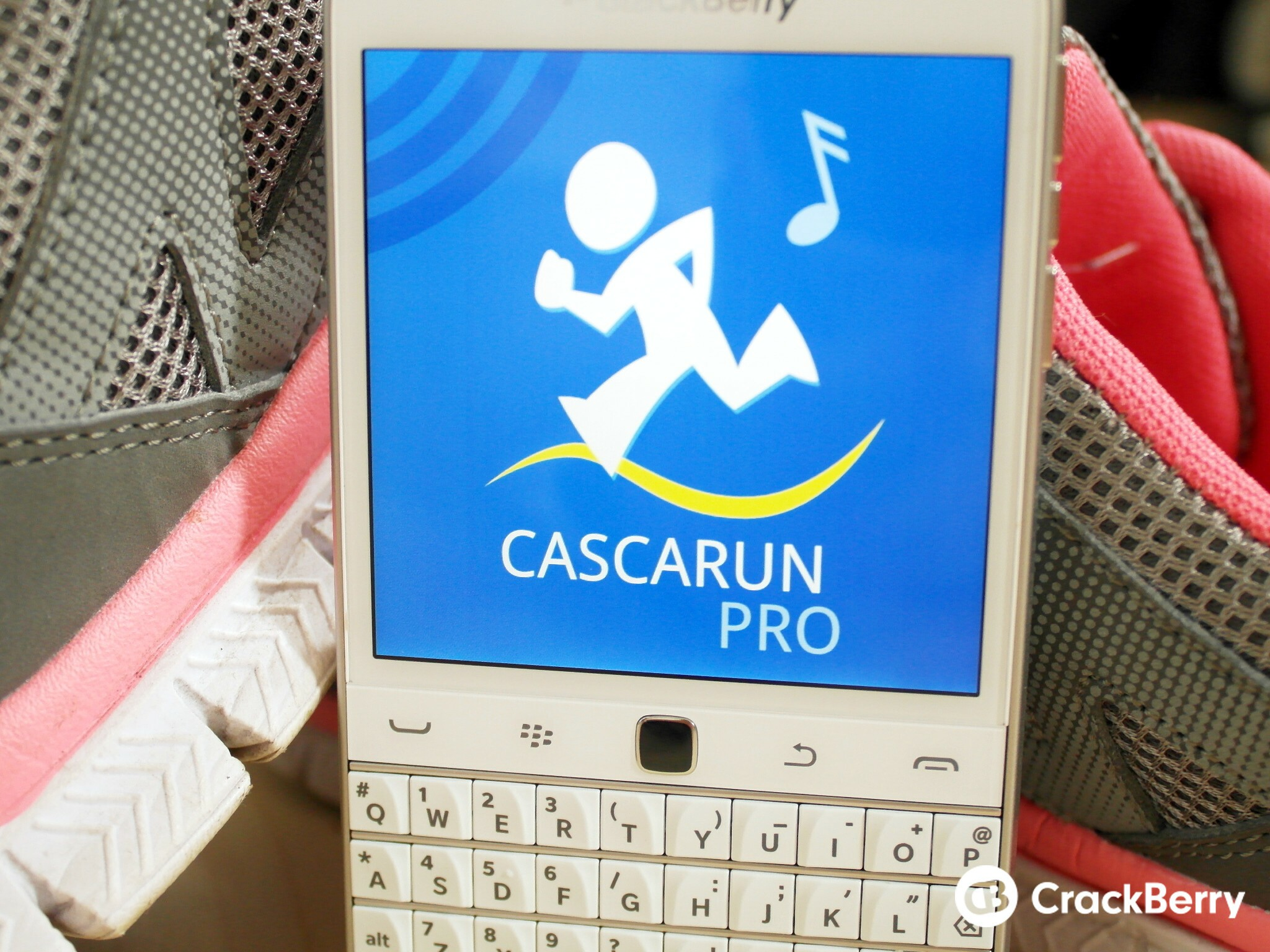 Get yourself a free copy of CascaRun Pro only for today