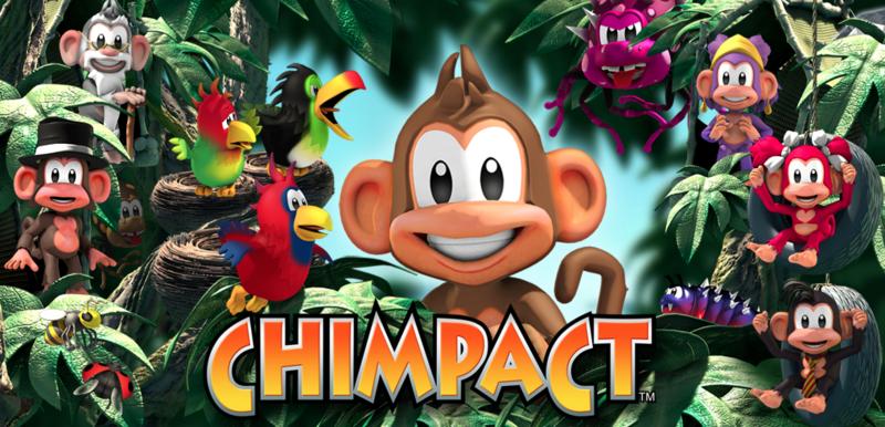 Chimpact-Amazon-Free