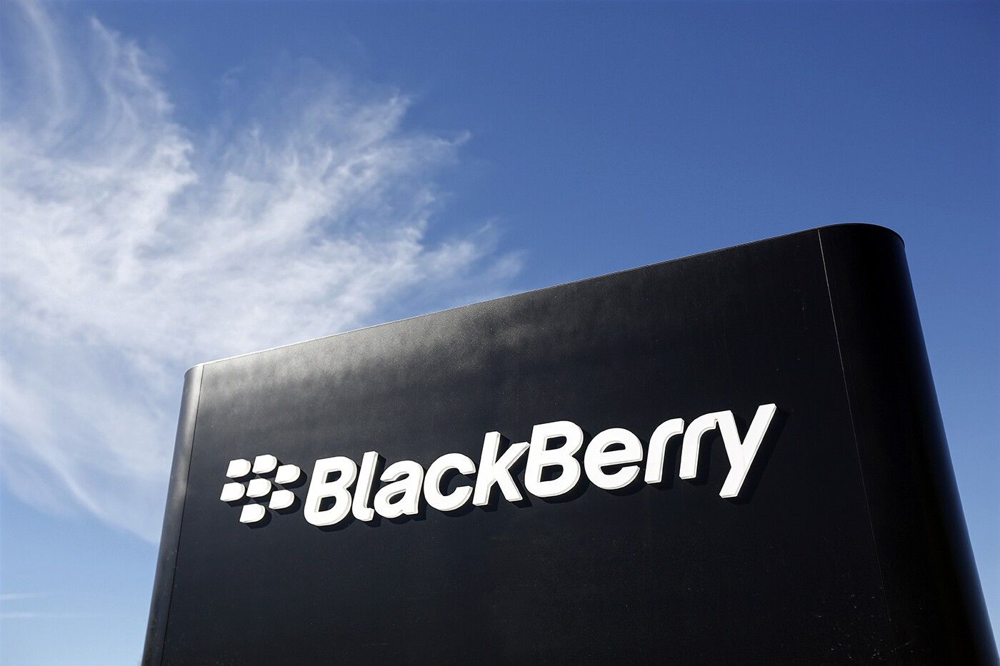 BlackBerry Limited Announced Q4 Results