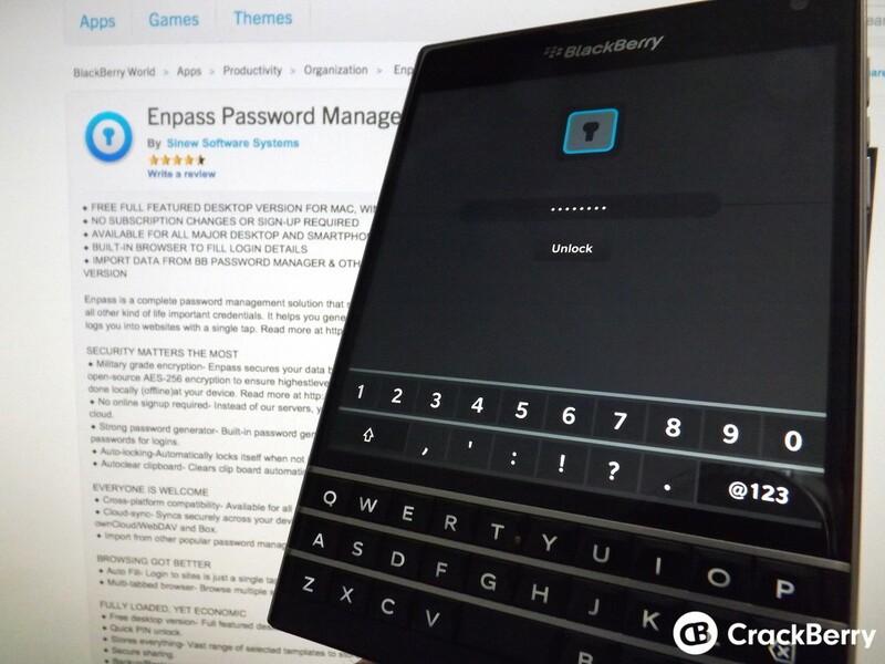 Enpass-Password-Hero
