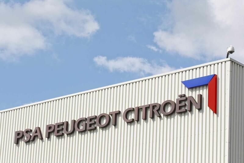 Peugeot Citroën choose BES12 cross-platform psa-peugeot-citroen.