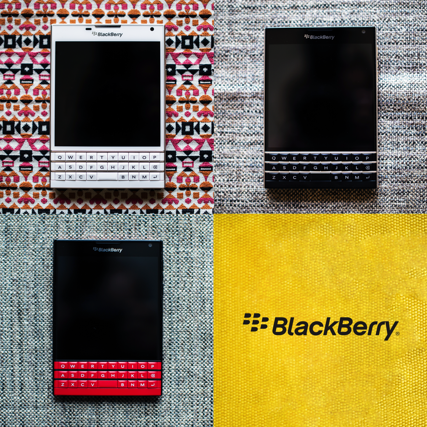 Blackberry Offering Special Pricing On Select Devices For