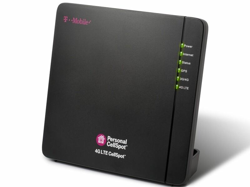 T-Mobile 4G LTE CellSpot