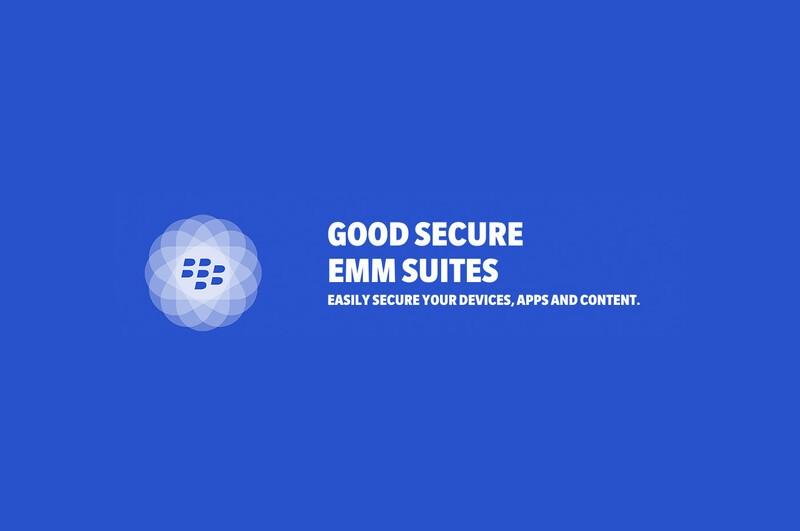 Register for the 'Hands-on with Good Secure EMM Suites' webinar