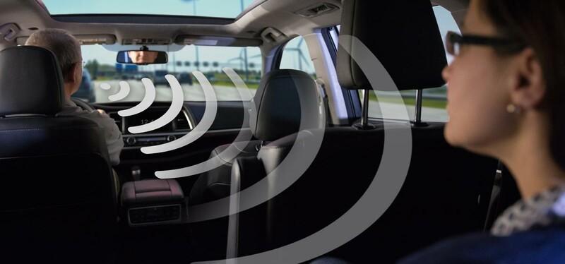 QNX announces Acoustics Management Platform for in-car audio