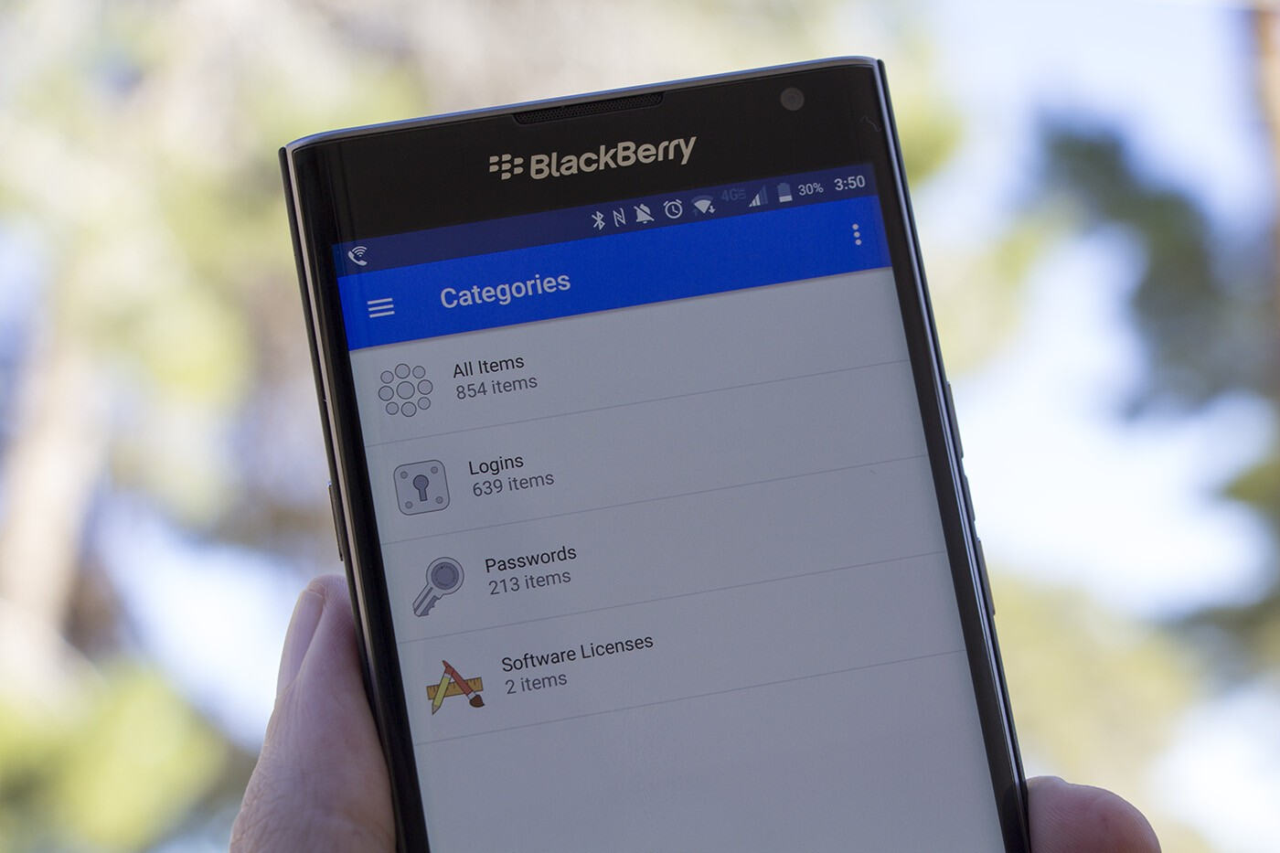1Password for Android gets Material Design overhaul and more
