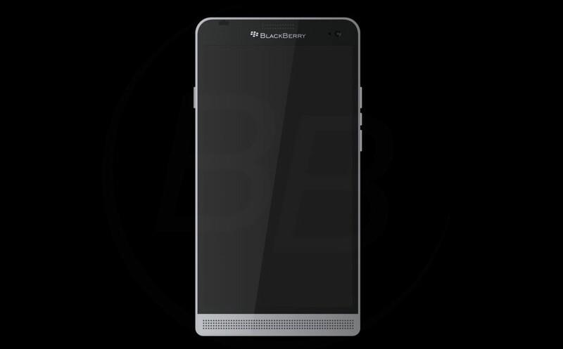 BlackBerry 'Hamburg' purported specs turn up on benchmark tests
