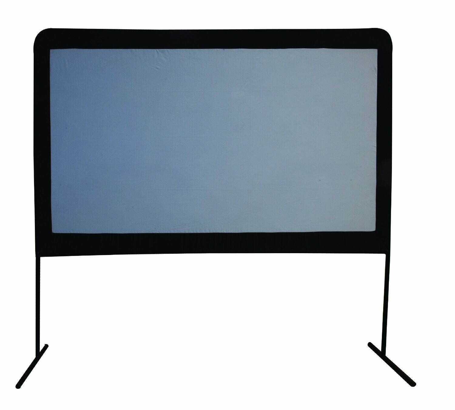 Camp Chef 120-inch outdoor movie screen