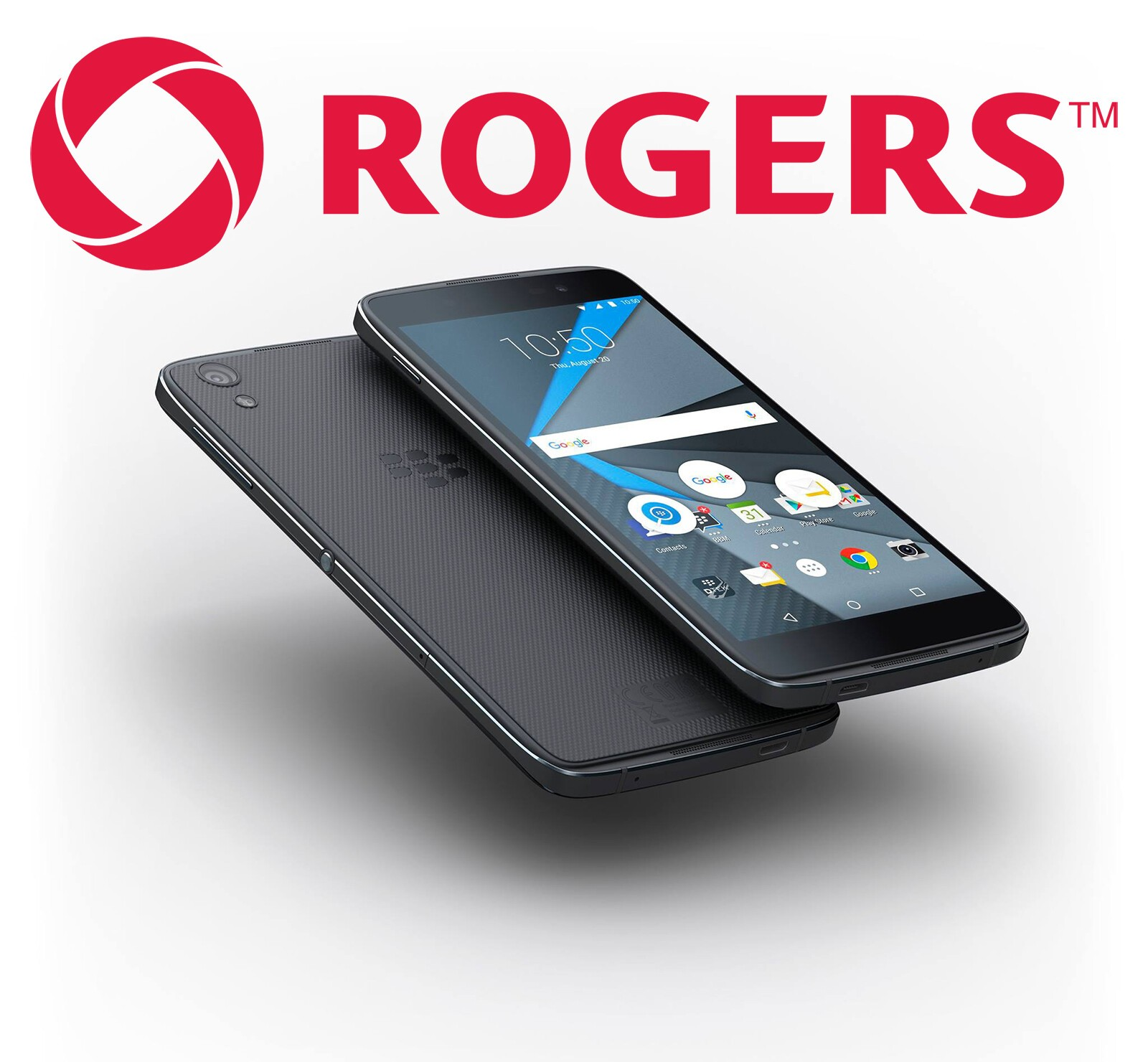 BlackBerry DTEK50 now available from Rogers