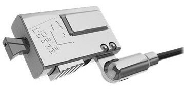 Noble Security Wedge Profile XPS 13 Lock Kit