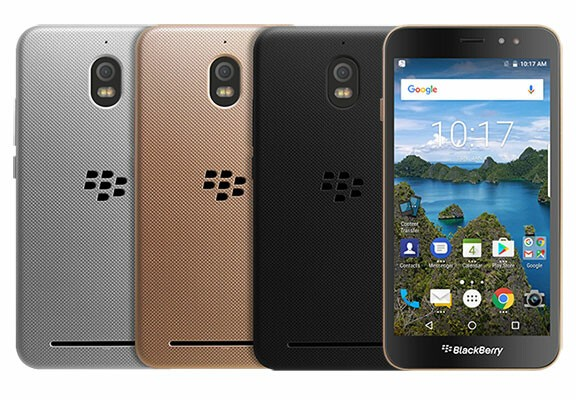 BB Merah Putih BlackBerry Aurora official product page has gone live