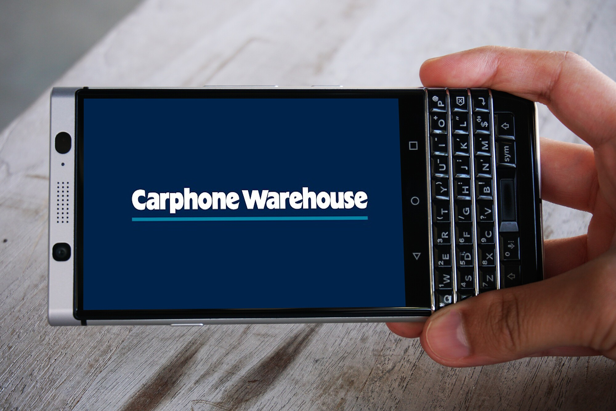Looking for Carphone Warehouse free delivery offers? Search no further! All next-day deliveries are free, 7 days a week, delivered either to your home or nearest store with a 1-hour time slot, so you won't wait all day.