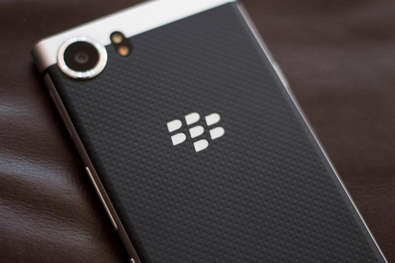BlackBerry KEYone hidden features