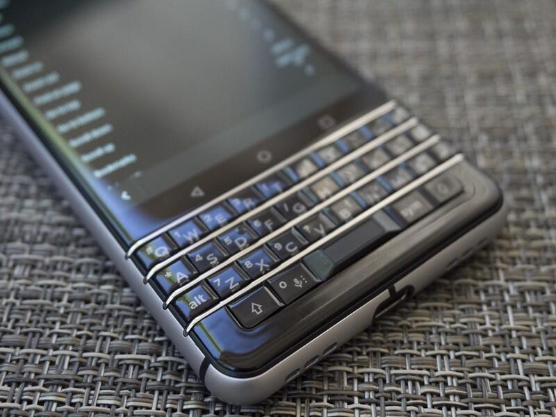 BlackBerry - Magazine cover