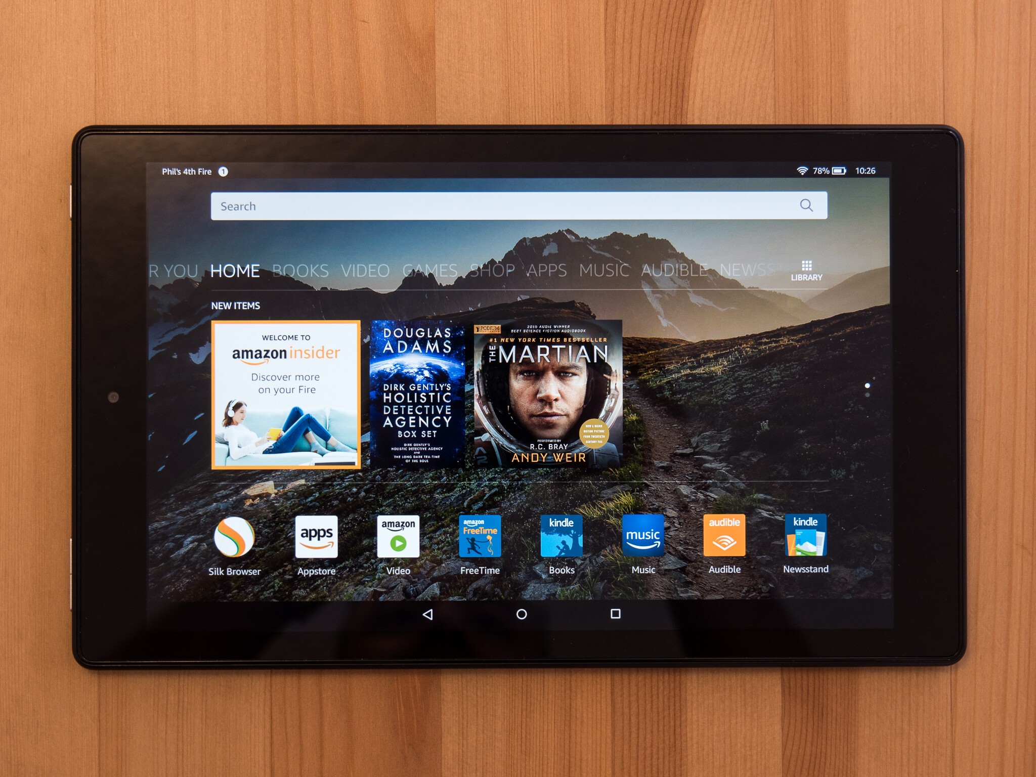 The Amazon Fire HD 10 tablet is too good to be true at just $99 for