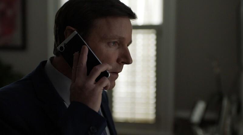 Homeland episode screenshot