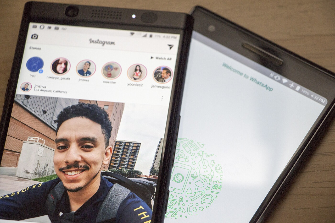 WhatsApp bringing group video calls, video chat coming to Instagram