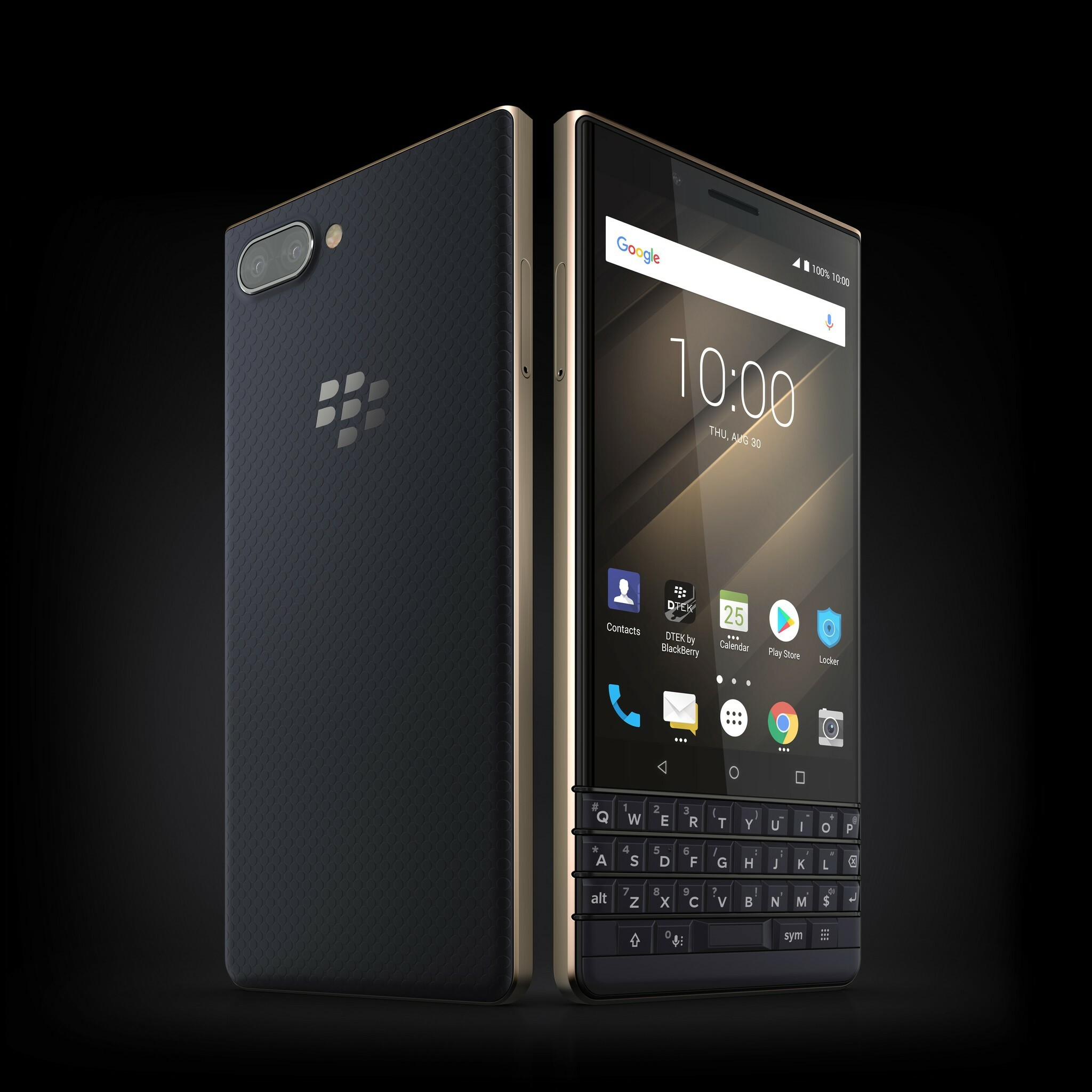 BlackBerry KEY2 LE Launched!