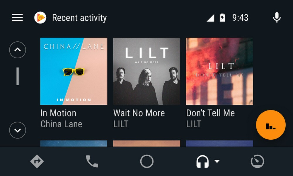 Android Auto update improves media browsing, adds MMS and RCS group chat support