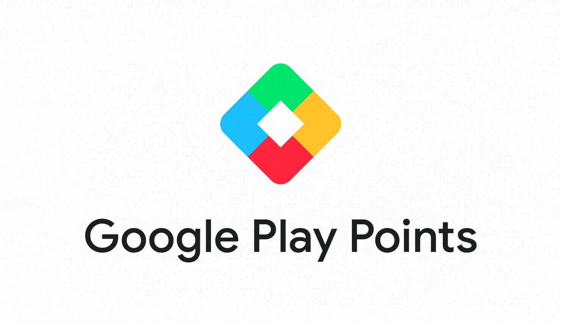 Google Play Points logo