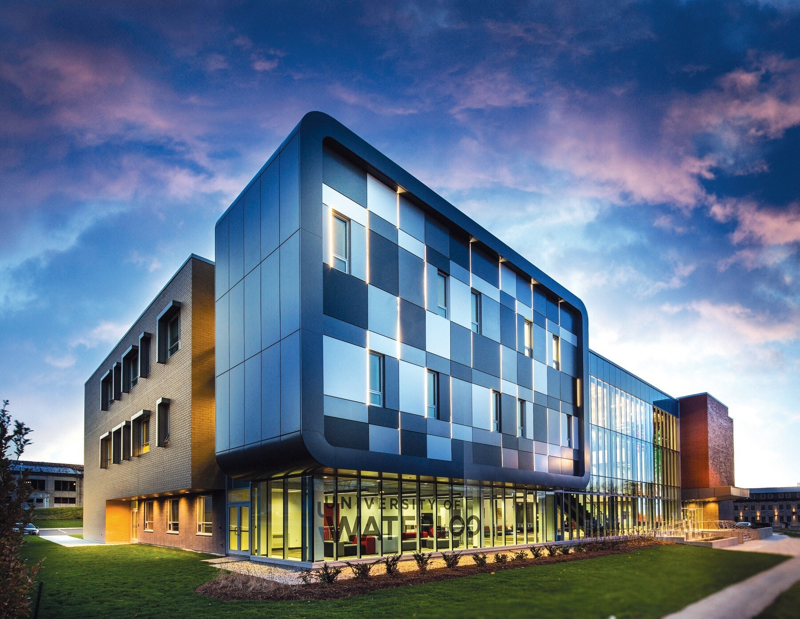 University of Waterloo Stratford Campus