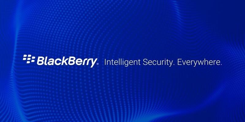 Blackberry Slogan