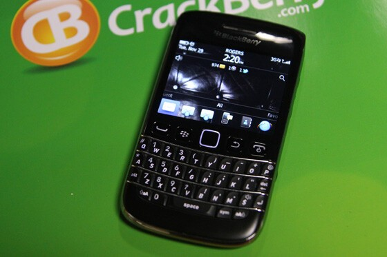 Blackberry curve 9360 | crackberry. Com.