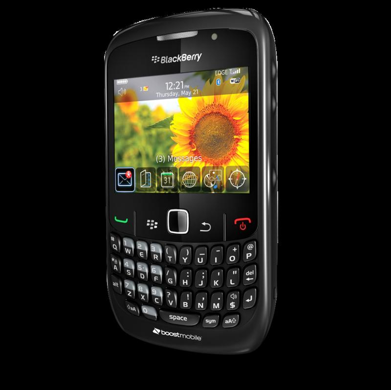 BlackBerry Curve 8520 | CrackBerry.com
