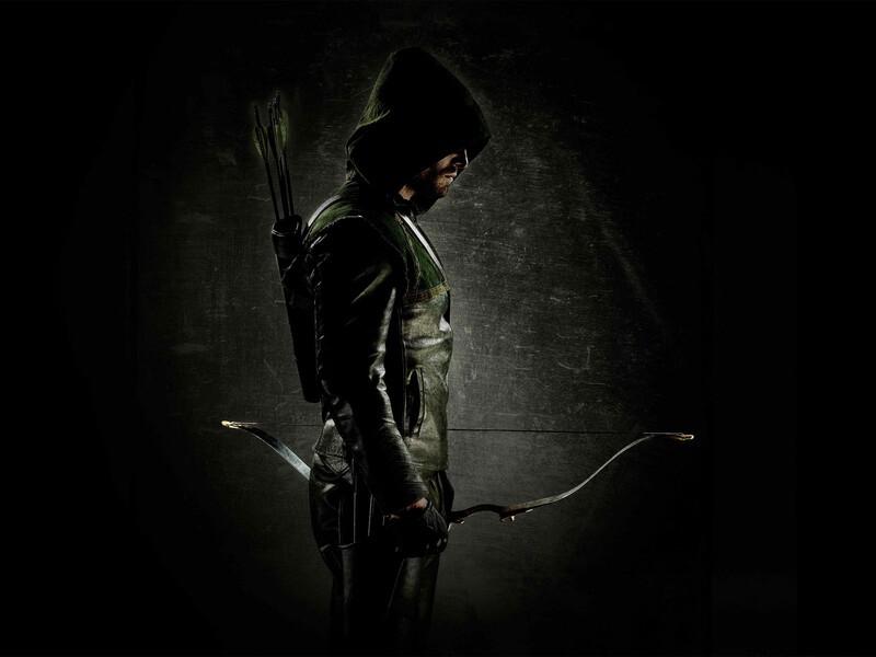 Review 12: Arrow