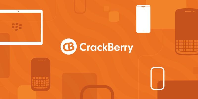 gratuitement crunchsms pour blackberry